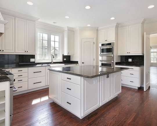 Kitchen Cabinet Refacing Companies Brilliant Cabinet Refacing Maryland  Kitchen & Bathroom Cabinet Refacing Inspiration