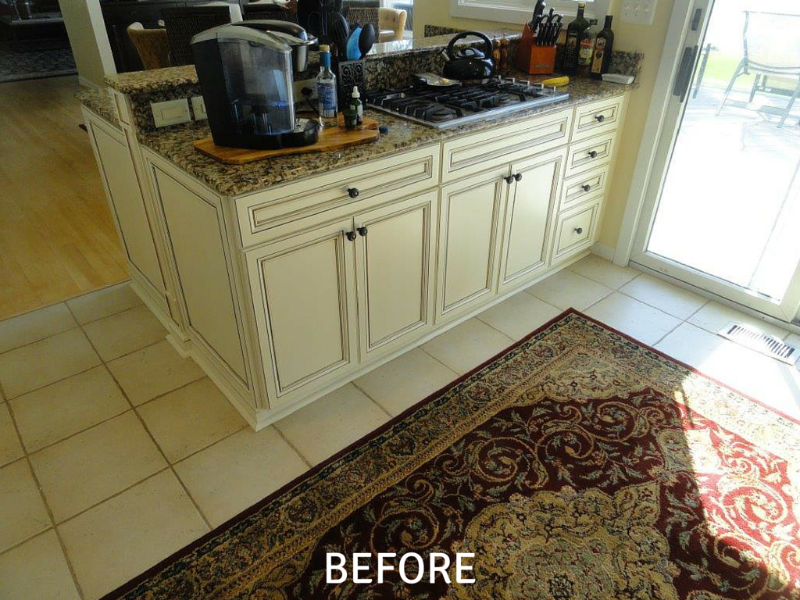 Kitchen Remodeling Photos, Before And After Photos Baltimore Metro