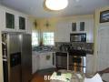 Cabinet Refinishing Photos - Before