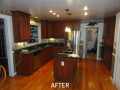 Kitchen Remodeling Pictures - After