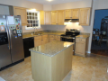 Cabinet Refacing MD