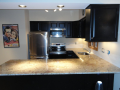 Cabinet Refacing Pictures