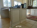 Cabinet Refacing Photos - After