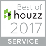Best of Houzz Customer Service 2017 - Rockville Cabinet Restoration