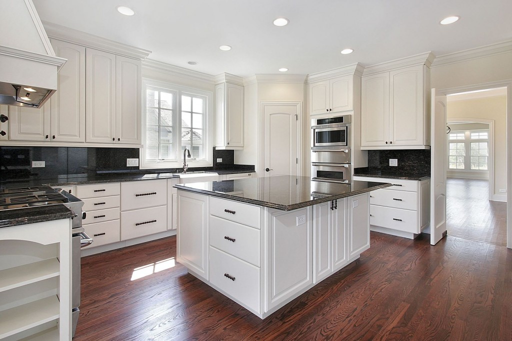 Cabinet Refinishing in Maryland