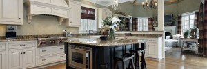 Kitchen Cabinet Installation Company in Maryland