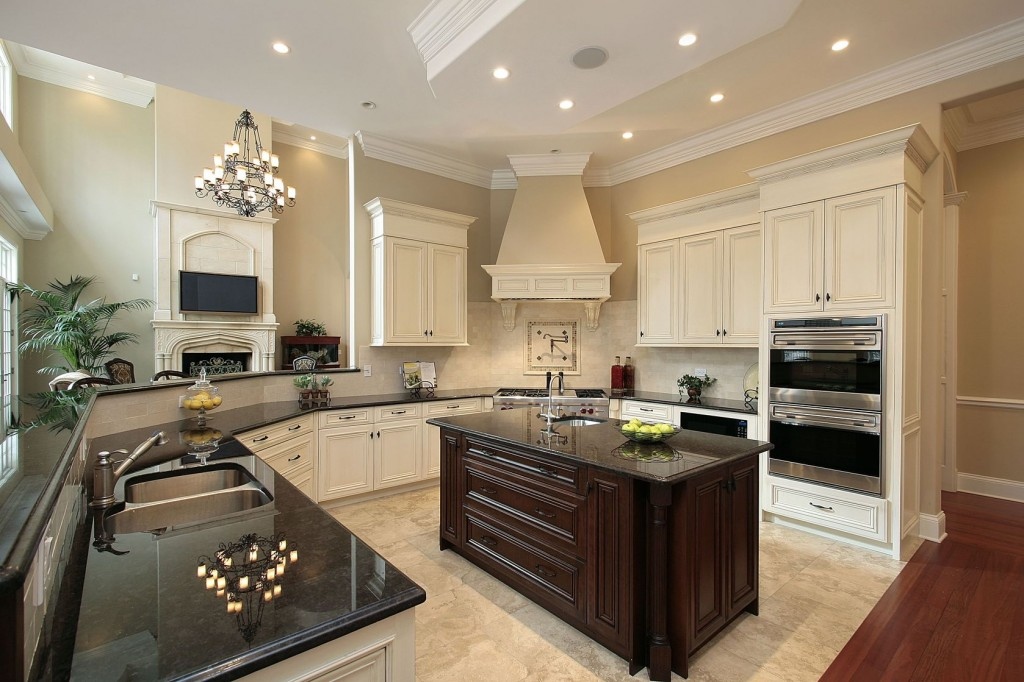 Custom Kitchen Cabinet Company Maryland