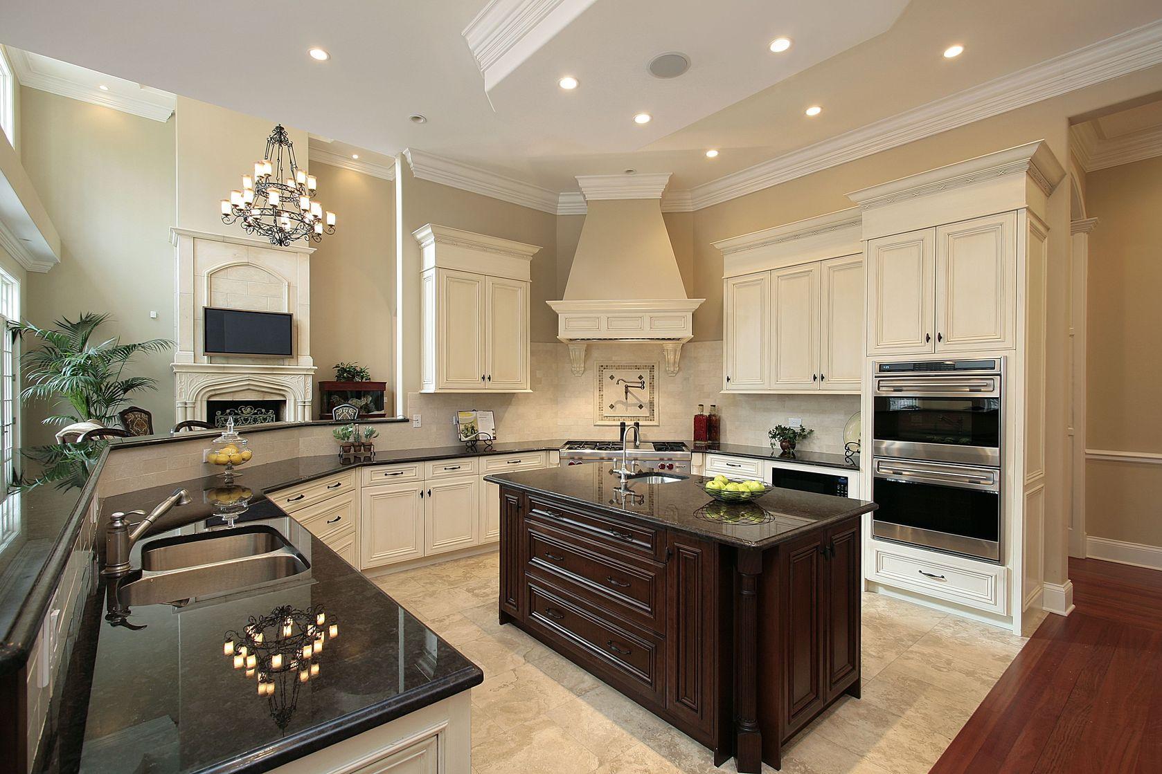 Custom Kitchen Cabinet Company Maryland