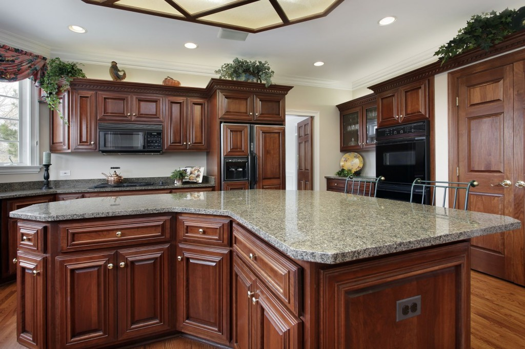 Cabinet Refacing Maryland | Kitchen & Bathroom Cabinet ...