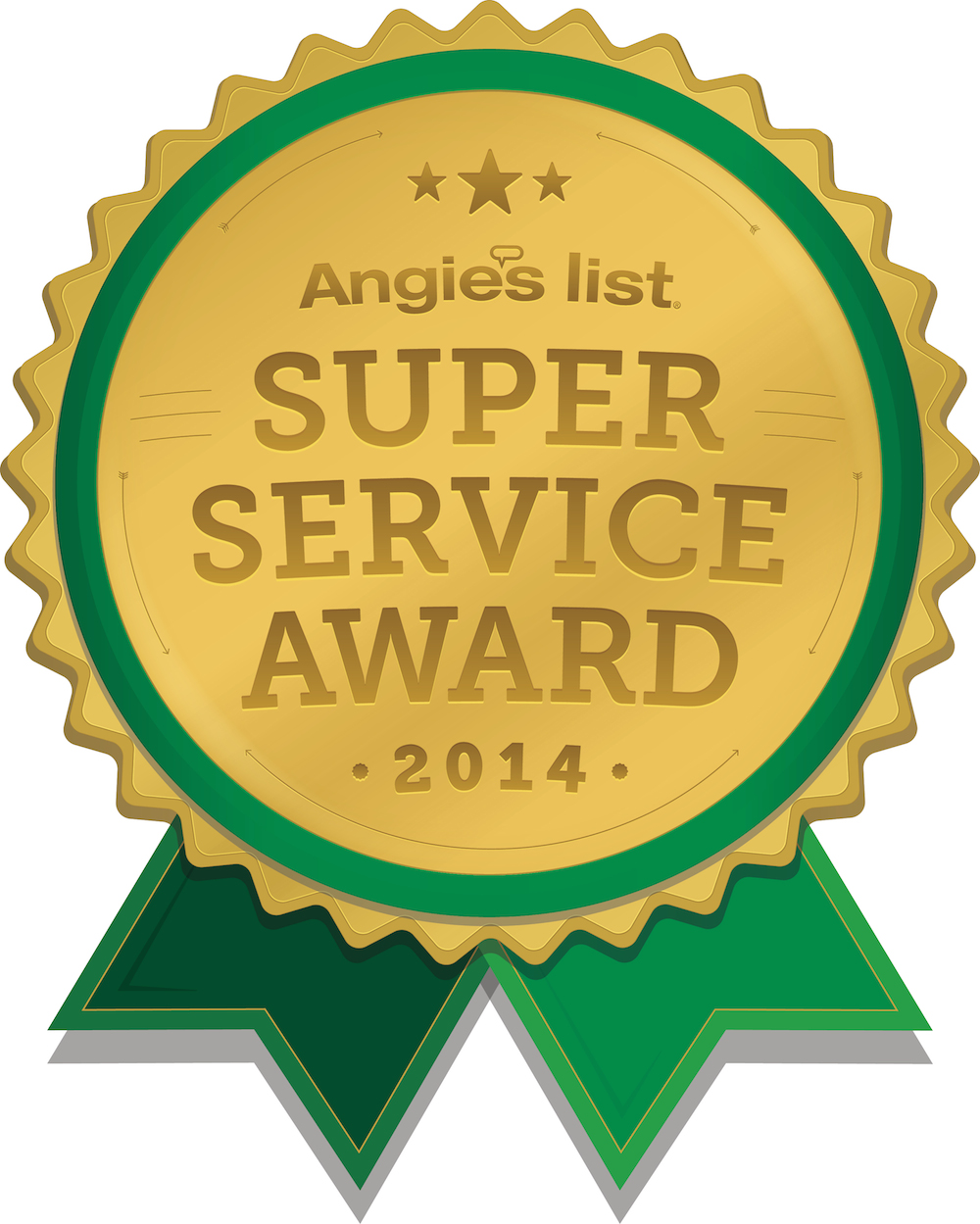 2014 Angie's List Super Service Award Winner - Kitchen Cabinets Maryland