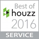 Best of Houzz Service 2016 Kitchen Remodeler